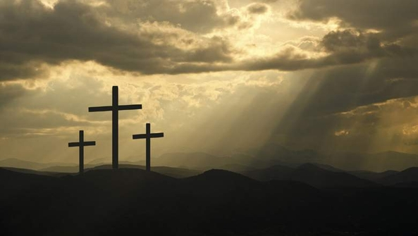 Lent Discussion Group - Wednesdays @ 1400