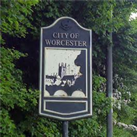 Worcester Fine Arts Society