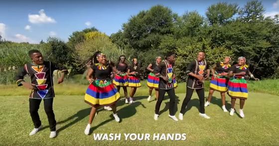 Ndlovu Youth Choir - We've Got This