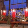 TRADITIONAL LESSONS AND CAROLS by candlelight