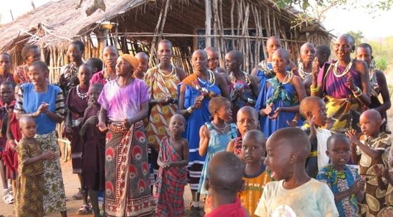 Mission Morogoro Fund Raising Event