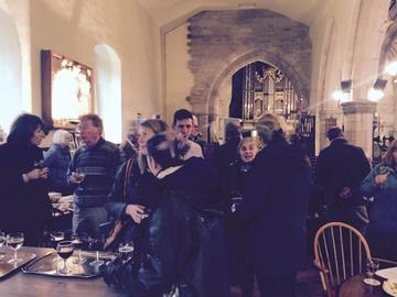 Hanbury Church Community Consultation